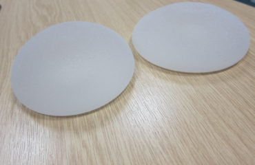 Implants with different profiles