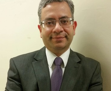 Dr Anand Arora